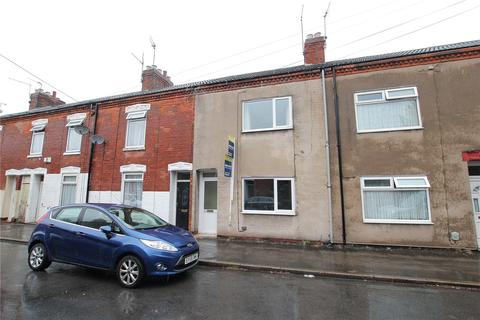 2 bedroom terraced house to rent - Sharp Street, Hull, East Riding Of Yorkshire, HU5