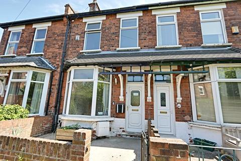 2 bedroom terraced house for sale - Farnley Square, Ella Street, Hull, East Yorkshire, HU5