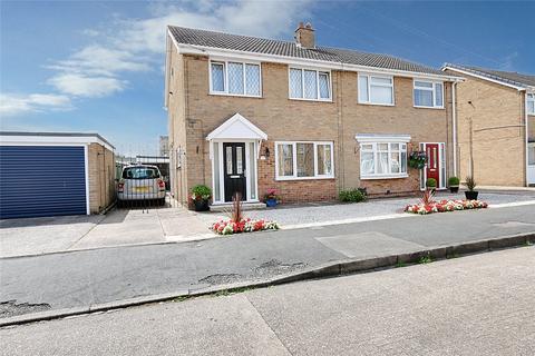 3 bedroom semi-detached house for sale - Cullingworth Avenue, Hull, East Yorkshire, HU6