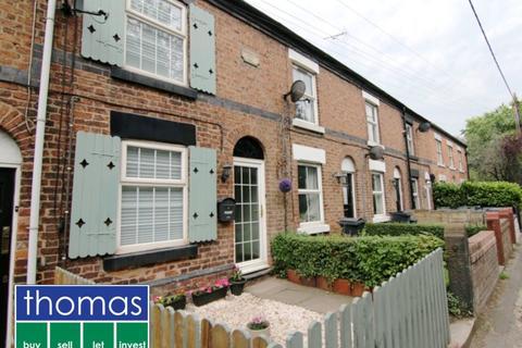 2 bedroom cottage for sale - Grange Villas, Whitchurch Road, Christleton, CH3