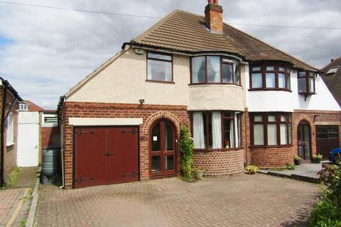 3 bedroom semi-detached house for sale - Hemlingford Road, Walmley