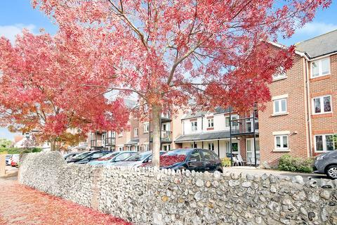 1 bedroom retirement property for sale - St Pauls Lodge, Southdown Road, Shoreham-by-Sea BN43 5AN