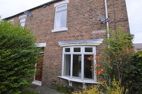 2 bedroom end of terrace house to rent - Edith Terrace, Whickham