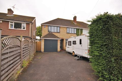 3 bedroom semi-detached house to rent - Cedarwood Drive, Balsall Common, Coventry