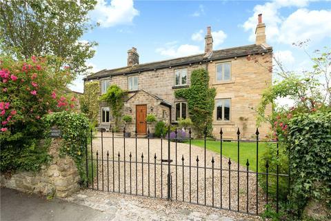 4 bedroom detached house for sale - Green Lane, Harrogate, North Yorkshire