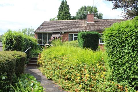 1 bedroom semi-detached bungalow for sale - Barnfield Avenue, Allesley, Coventry