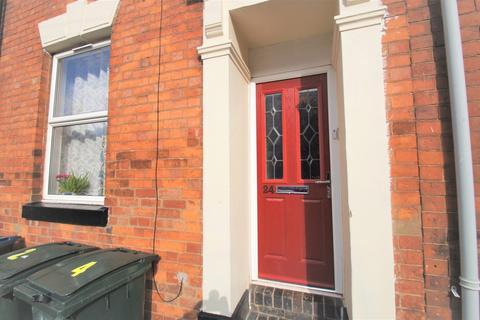 5 bedroom terraced house to rent - 24 Norfolk Street, CV1 3BX