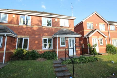 3 bedroom semi-detached house for sale - Chace Avenue, Coventry