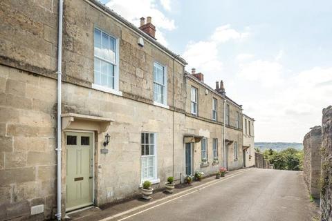 3 bedroom terraced house for sale - Mount Beacon Row, Lansdown, Bath, BA1