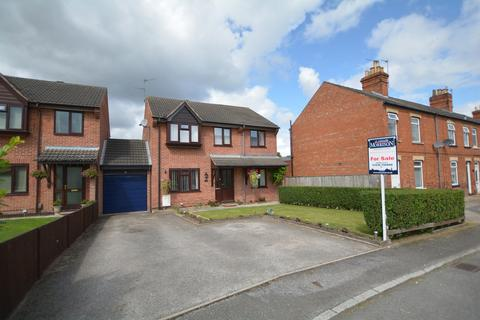 4 bedroom link detached house for sale - 14 Nelson Road, New Balderton