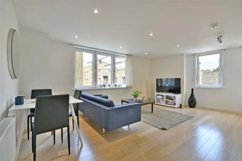 2 bedroom apartment to rent - Britannia Walk, Shoreditch Old Street, London