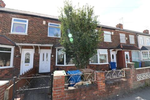 2 bedroom terraced house to rent - Bedford Road, Hessle