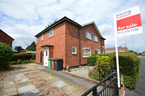 3 bedroom semi-detached house for sale - Lingwell Road, Leeds, West Yorkshire