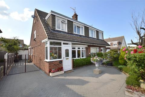 4 bedroom semi-detached house for sale - Linton Road, Leeds, West Yorkshire