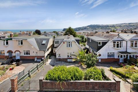 4 bedroom detached house for sale - Yannon Drive, Teignmouth