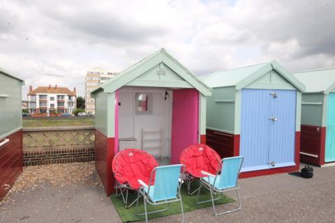 Property for sale - Beach Hut, Hove Esplanade