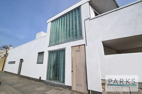 3 bedroom end of terrace house to rent - Vere Road, Brighton, BN1