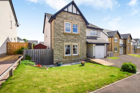 4 bedroom detached house for sale - Ochil View, Auchterarder