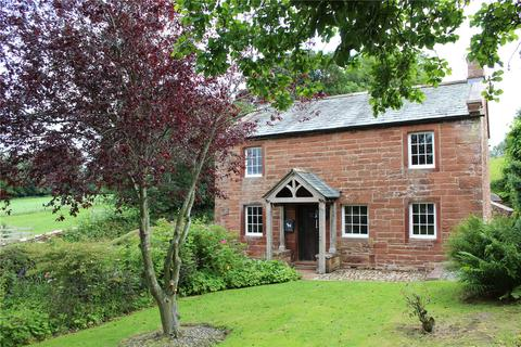 3 bedroom detached house for sale - Milburn Road, Temple Sowerby, Penrith, Cumbria