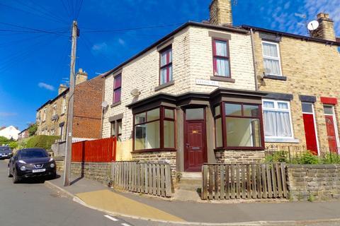 1 bedroom ground floor flat to rent - Findon Street, Hillsborough, S6 4QN