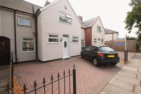 3 bedroom terraced house for sale - Park Road South, Middlesbrough