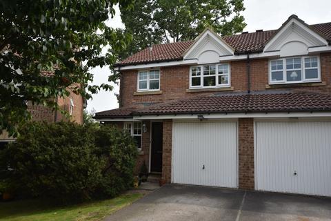 3 bedroom semi-detached house for sale - Bluebell Meadow, Harrogate, HG3 2HF