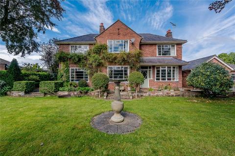 4 bedroom detached house for sale - Bramley Lane, Higher Kinnerton, Chester