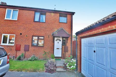 3 bedroom end of terrace house for sale - Thistledown, Grove Green, Maidstone ME14 5QE
