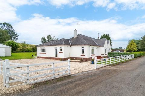 3 bedroom semi-detached bungalow for sale - 3 Mount Hamilton Cottage, St Quivox, By Ayr, KA6 5HJ