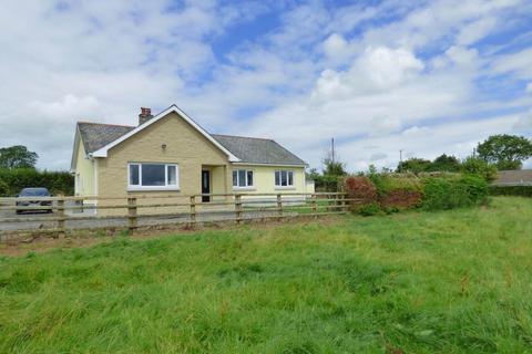 3 bedroom bungalow to rent - Prengwyn, Llandysul, Ceredigion