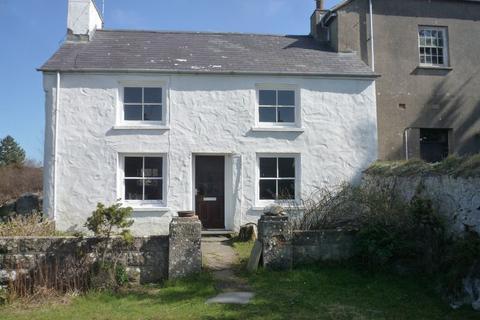 2 bedroom semi-detached house to rent - Rhos Y Caerau, St Nicholas, Goodwick