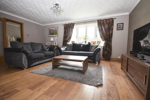4 bedroom detached house for sale - Mid Barrwood Road, Kilsyth