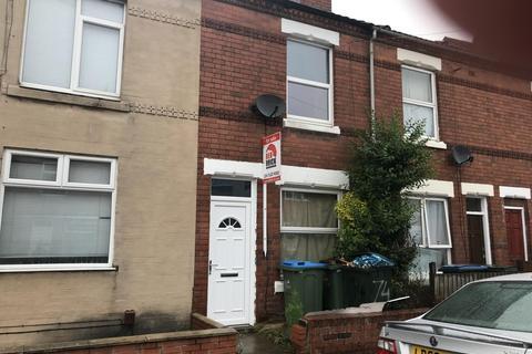 2 bedroom terraced house for sale - Aldbourne Road, Radford, CV1
