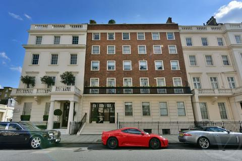2 bedroom apartment to rent - Eaton Place, Belgravia, London, SW1X