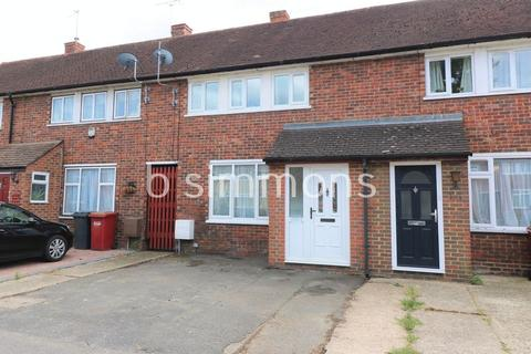 2 bedroom terraced house for sale - Trelawney Avenue - NO CHAIN