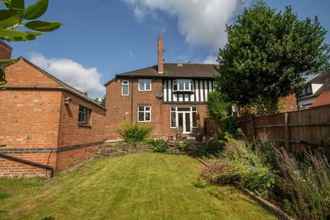 4 bedroom semi-detached house to rent - ARLINGTON ROAD, DERBY
