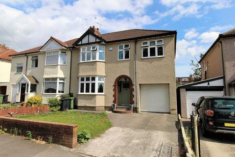 4 bedroom semi-detached house to rent - Dunkeld Avenue, Filton, Bristol
