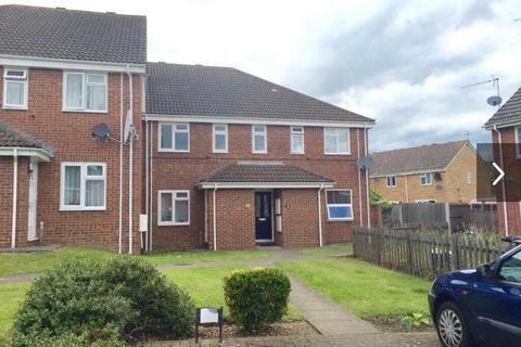 1 bedroom flat to rent - Burdetts Street, Dagenham, Essex, London, RM9 6XY