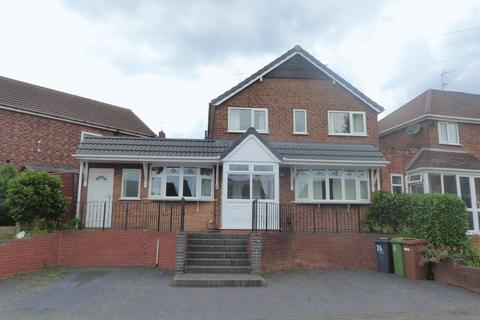 3 bedroom detached house for sale - Stonehurst Road, Great Barr