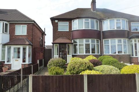 3 bedroom semi-detached house for sale - Kings Road, Great Barr