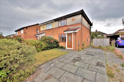 2 bedroom semi-detached house for sale - Riversgate, Fleetwood, Lancashire, FY7 7NZ