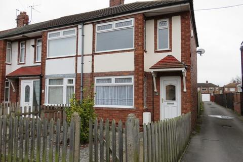 2 bedroom house to rent - Danube Road, HULL, HU5 5UP