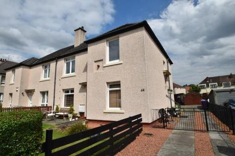 2 bedroom flat for sale - Rotherwood Av, Knightswood, Glasgow, G13 2RJ