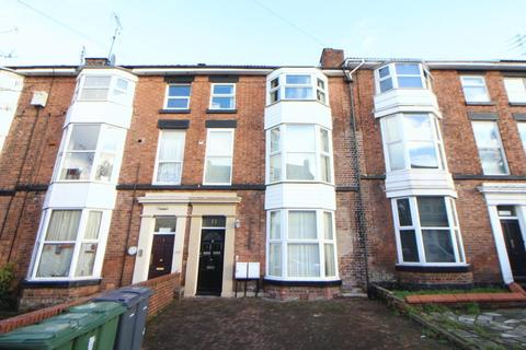 2 bedroom apartment for sale - Barnard Road, Oxton