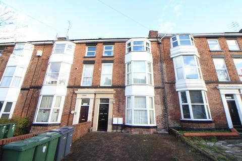 1 bedroom apartment - Barnard Road, Oxton