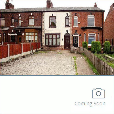 3 bedroom terraced house to rent - Queen Square, Ashton-Under-Lyne