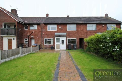 3 bedroom terraced house to rent - Baron Fold Crescent, Manchester