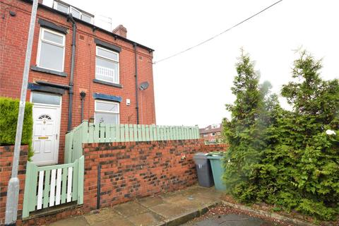 2 bedroom terraced house for sale - Woodville Crescent, Horsforth, Leeds