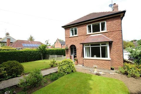 3 bedroom detached house for sale - Hillcrest Avenue, Scarborough, YO12 6RQ