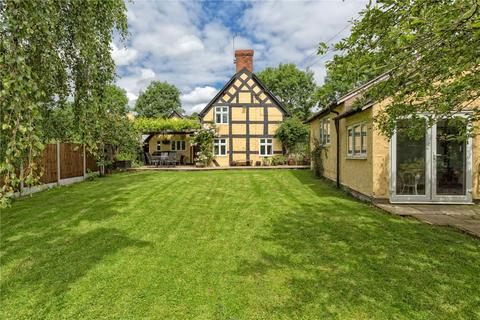 3 bedroom detached house for sale - The Old Forge, Snead, Montgomery, Powys, SY15